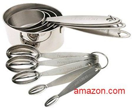 America S Test Kitchen Best Measuring Cup